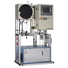Поточный анализатор температуры застывания PPA-4