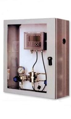 Селективный анализатор водорода СНА