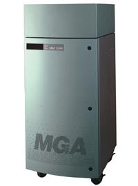 Поточный масс-спектрометр MGA 1200 EC