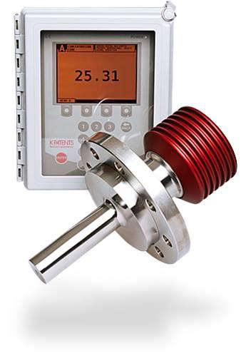 Фото № 1 Поточный рефрактометр PR23GP - цены, наличие, отзывы в интернет-магазине
