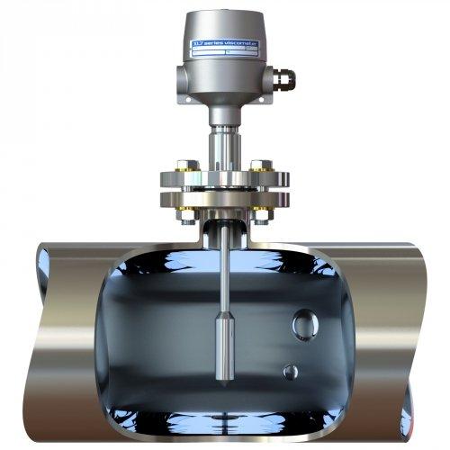 Фото № 1 Поточный вискозиметр XL-7 - цены, наличие, отзывы в интернет-магазине