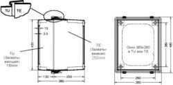 Фото № 3 МУЛЬТИБОКС Multibox™ бокс приборный - цены, наличие, отзывы в интернет-магазине
