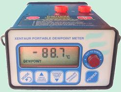 Портативный анализатор XPDM Moisture / Dew Point