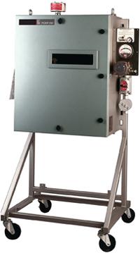 ИК-анализатор PIONIR1024