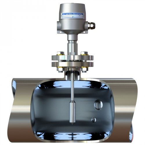Поточный вискозиметр XL-7